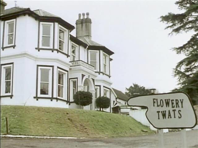 fawlty-towers-episode-11-sign-flowery-twats